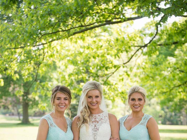 Tmx 1467157791881 Christinamarkwedding 3 East Aurora, New York wedding florist