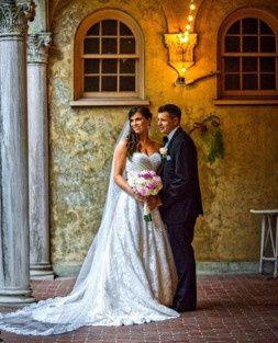 Tmx 1507595182486 20170421184047 East Aurora, New York wedding florist