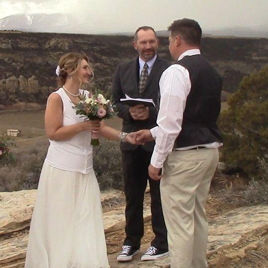 Vernal Wedding