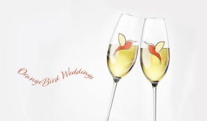 OrangeBird Weddings 1