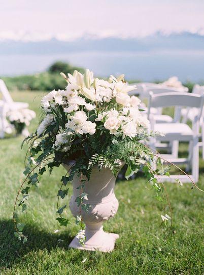 Homer wedding, vase