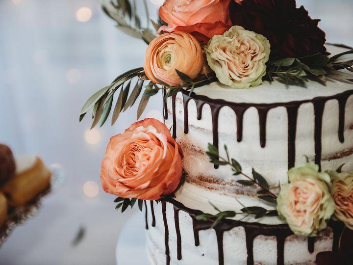 Tmx Hall Wedding Cake 1 51 101867 160580428680653 Toledo wedding cake