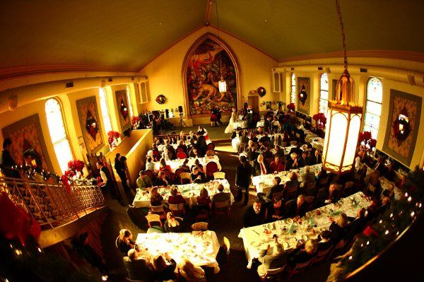 Marsha Brown Venue New Hope Pa Weddingwire