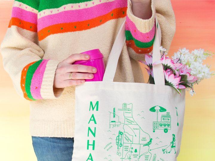 Tmx Grocery Manhattan Flowers Togo Instagram 51 1061867 1559144971 Brooklyn, NY wedding favor
