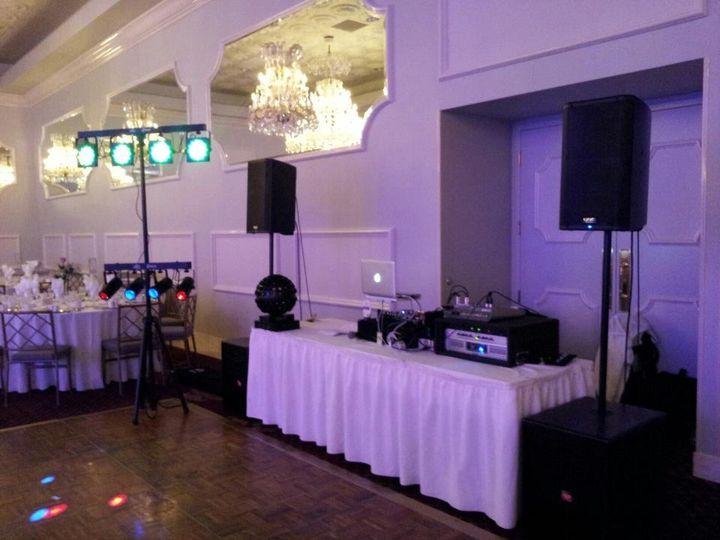 Tmx Equipment Pic 4 51 361867 Cincinnati, OH wedding dj