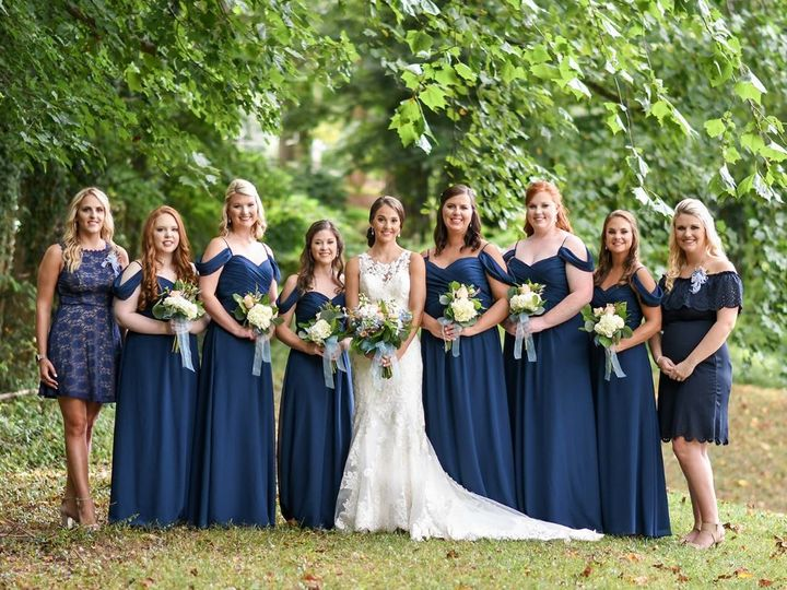 Tmx Megan8 51 1071867 1560472450 Shelby, NC wedding venue