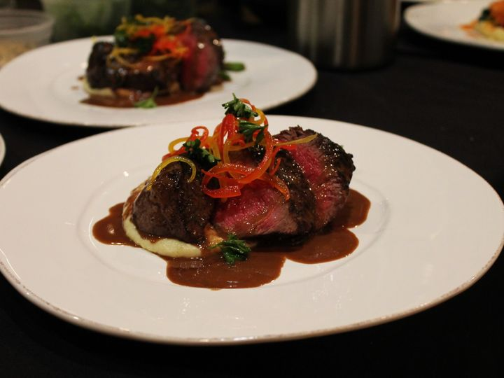 Tmx Beef Plated 21 51 581867 1559077337 Plano, TX wedding catering
