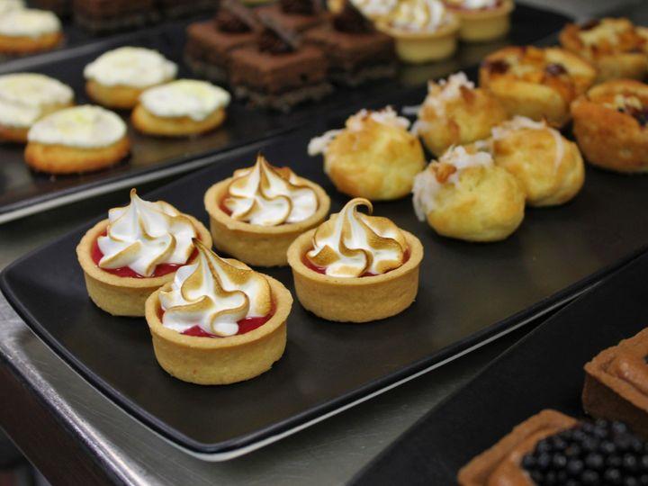 Tmx Dessert Bite Size Treats 10 51 581867 1559077354 Plano, TX wedding catering