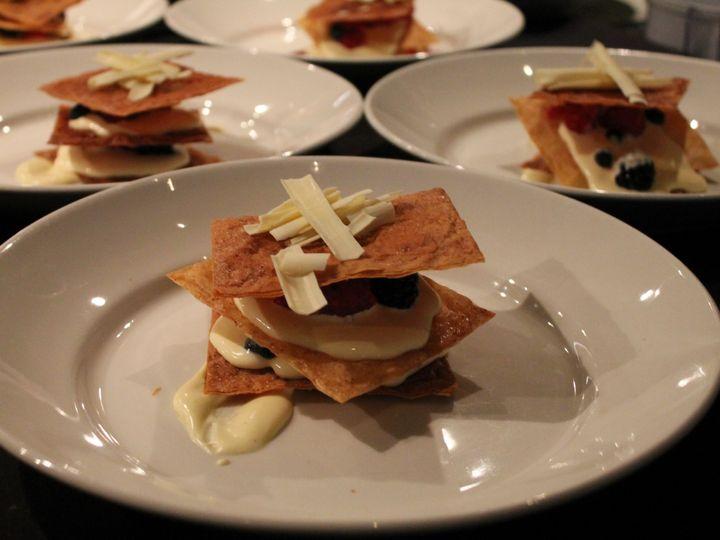 Tmx Dessert Napoleon 1 51 581867 1559077378 Plano, TX wedding catering