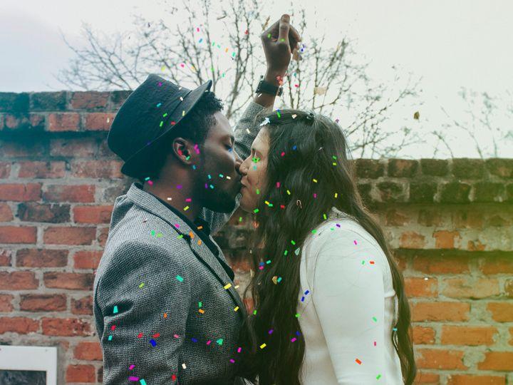 Tmx Elopement Merry Matrimony 51 1891867 1572684026 Kent, WA wedding officiant