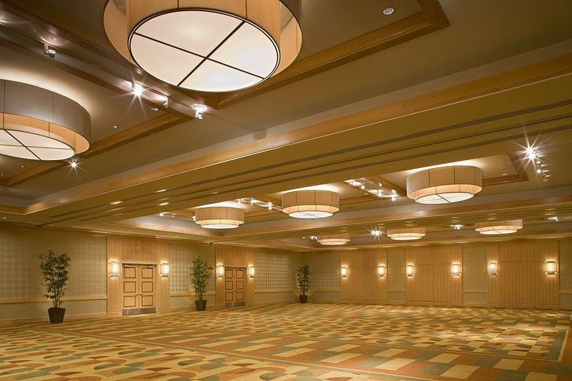 plaza ballroom 1