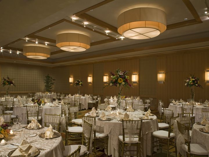 Tmx 1403706561510 Plaza Ballroom Set Morristown, NJ wedding venue