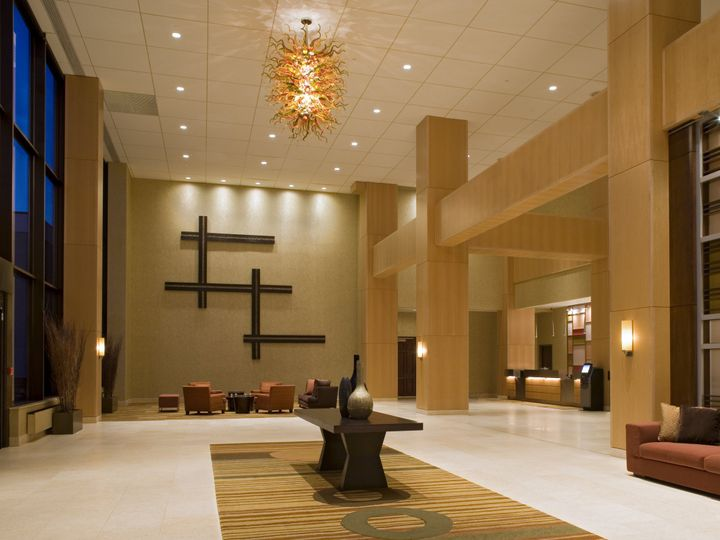Tmx 1405013990502 Lobby 2 Morristown, NJ wedding venue