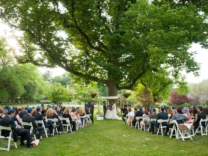 Tmx 1455892630350 Ol 16 South Orange, NJ wedding venue