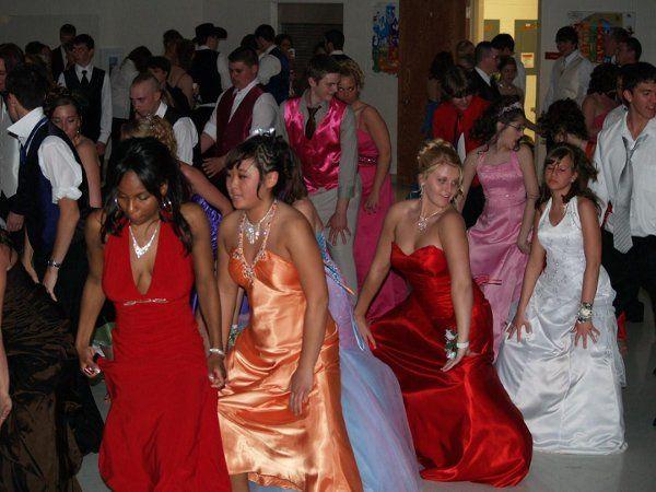 Crestview 2008 Prom 1