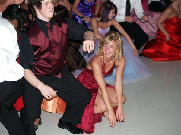 Crestview 2008 Prom 2