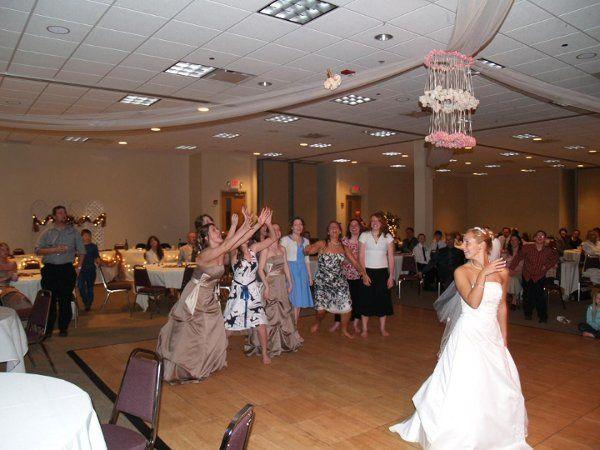 40708 Wedding