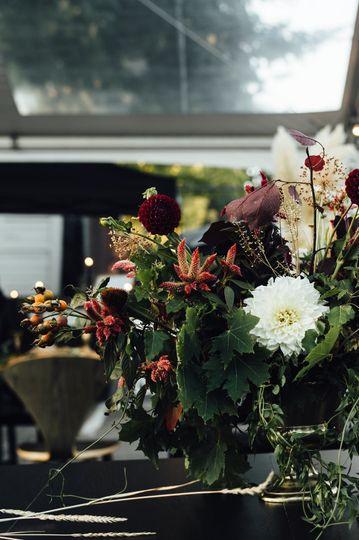 Wild & floral