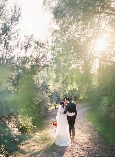Dmitri and Sandra Maui Wedding Photography