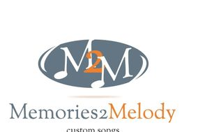 "Memories2Melody ""Custom Songs"""