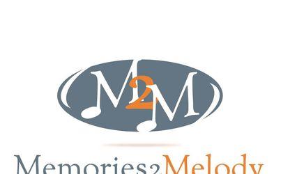 "Memories2Melody ""Custom Songs"""