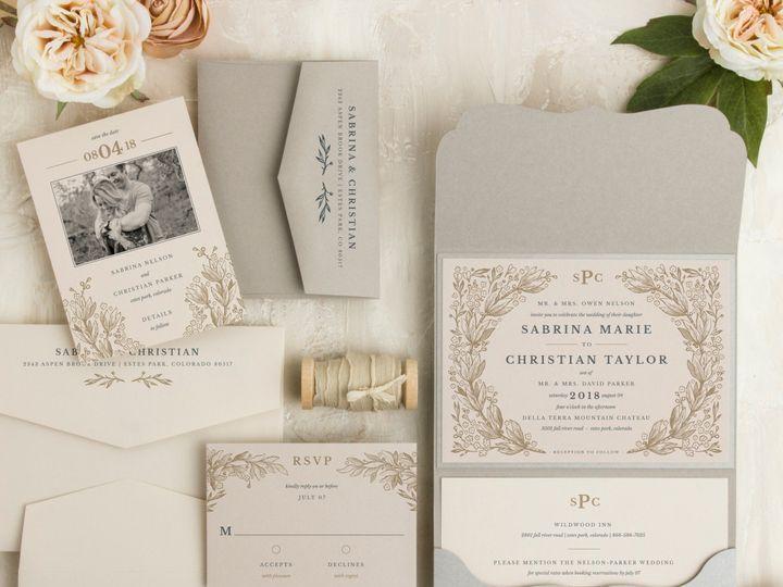 Tmx Secret Garden Small 51 583867 1561156385 San Diego, CA wedding invitation
