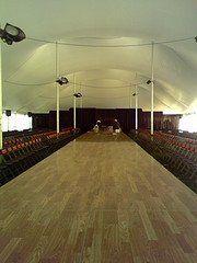 Tmx 1226760599523 FashionShowRunwayUnderTent Wakefield wedding rental