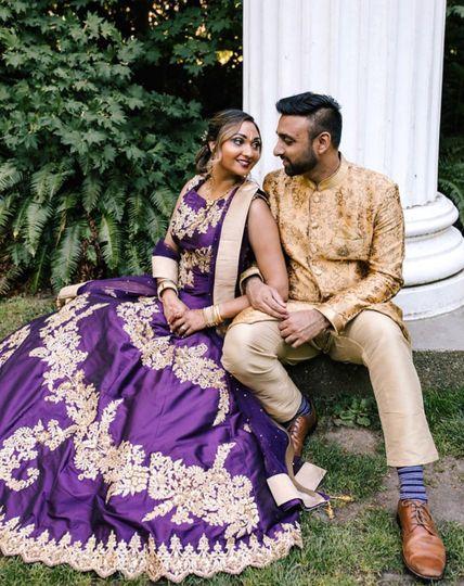 Newlyweds | PNW | Seattle | Engagement
