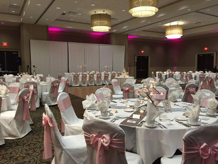 Platinum ballroom