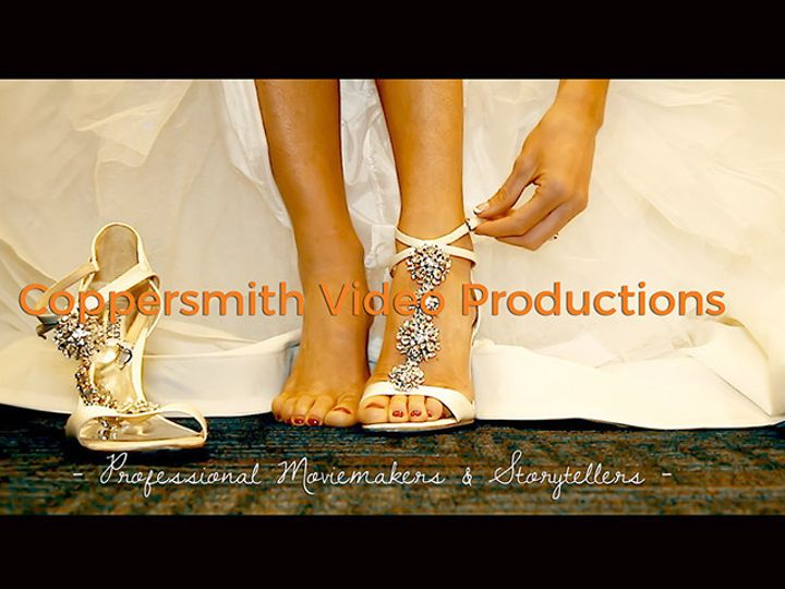 Tmx 1488473026313 The Knot Profile Photo Cleveland wedding videography
