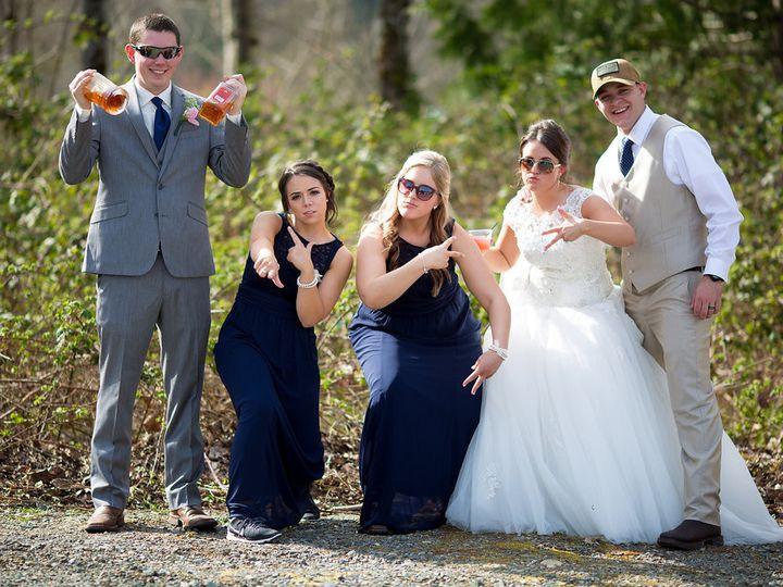 Tmx 1471555277507 4y7a9003 Seattle, WA wedding beauty