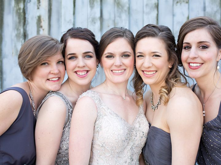 Tmx 1475181173581 Jj0a7945 Seattle, WA wedding beauty