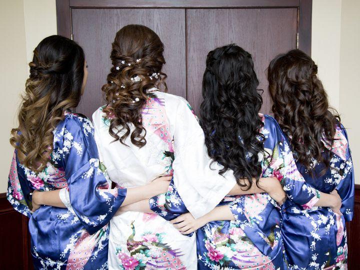 Tmx 1475182368269 4m1a4552 Seattle, WA wedding beauty