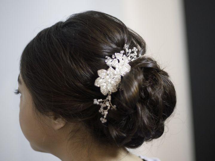 Tmx 1490015396269 Trial Abby Seattle, WA wedding beauty