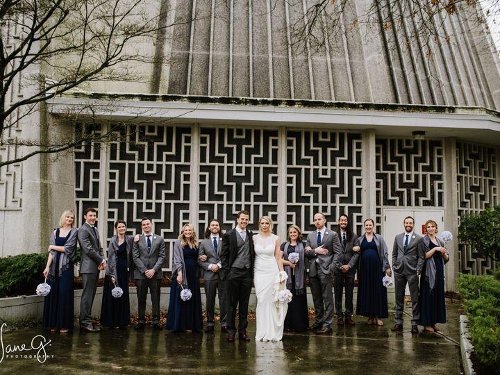 Tmx 1494591581452 Chaniemicahwedjanegphoto 579 Seattle, WA wedding beauty