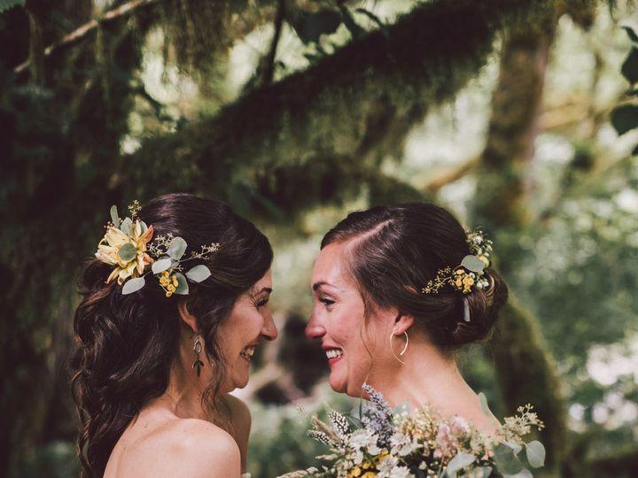 Tmx 1500566357726 Treehouse Point Wedding Luma Weddings 157 Seattle, WA wedding beauty