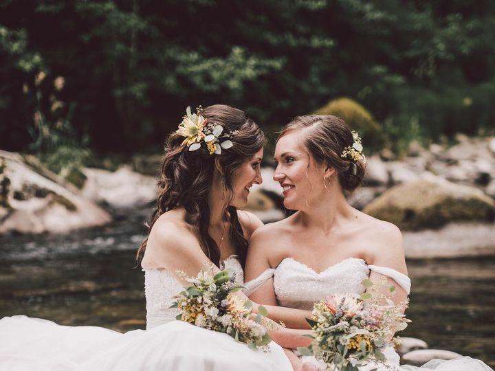 Tmx 1500566614556 Treehouse Point Wedding Luma Weddings 311 Seattle, WA wedding beauty