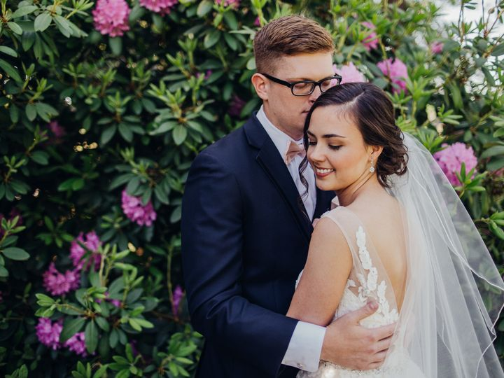Tmx 1503348065047 Kateandjacobwedding 76 Copy Seattle, WA wedding beauty