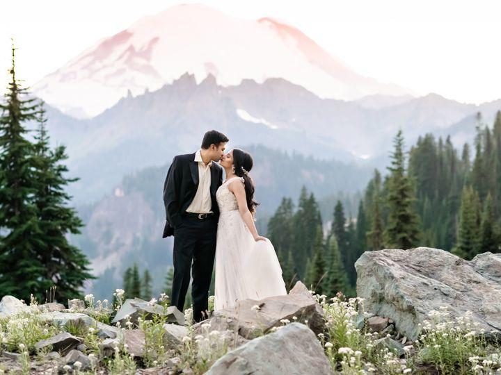 Tmx 1507307217285 Shoaib Nawsheen 43 Seattle, WA wedding beauty