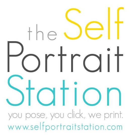 The Self Portrait Station