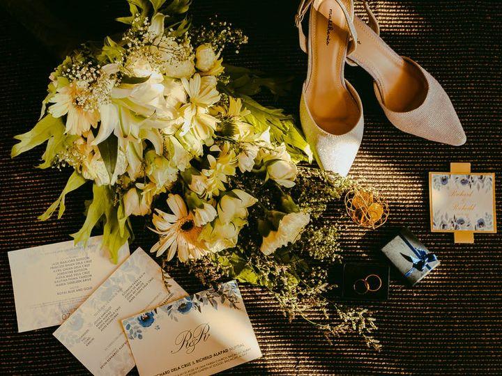 Tmx Pexels Photo 1467193 51 1045867 Clermont, FL wedding invitation