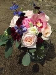 Tmx Orchid Blush Rose Bouquet 51 1945867 158395810911579 Newcastle, ME wedding florist