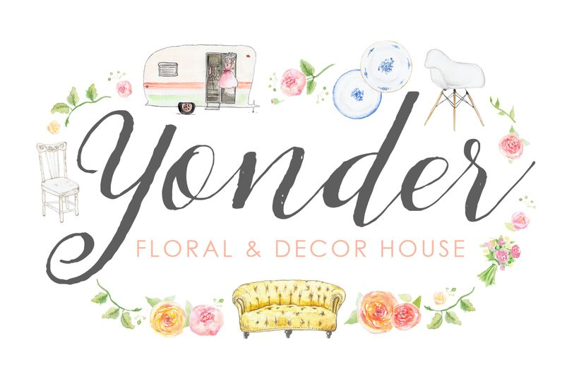 Yonder - Floral & Decor House