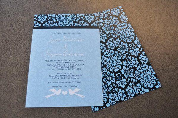 Tmx 1320248522334 2997352512043682530371310157736052318010552043300n Angola wedding invitation