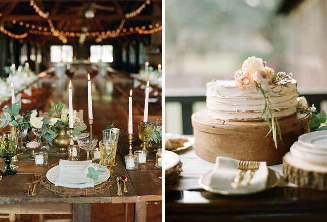 http://greenweddingshoes.com/dreamy-vintage-inspired-florida-camp-wedding-val-lee-part-2/  and...