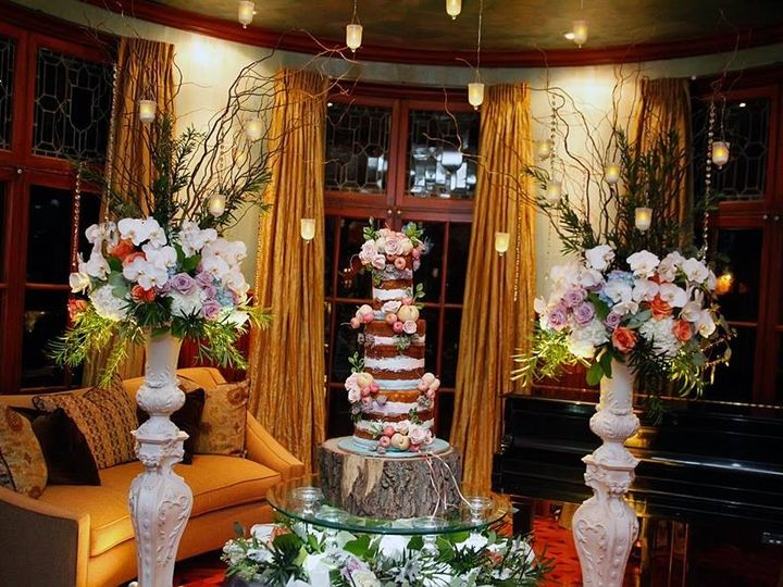 Tmx 1444849659757 Stetson Mansion 3 Oviedo wedding cake
