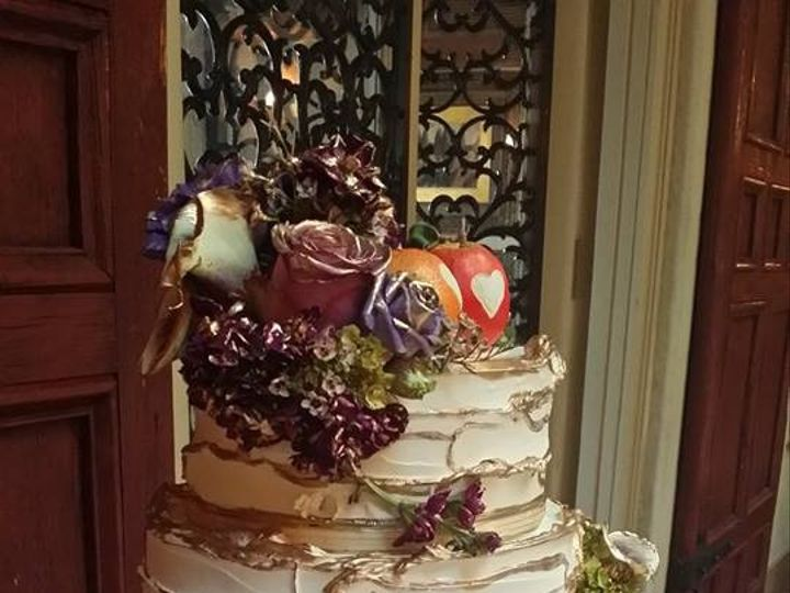 Tmx 1444849668326 The Addison 2 Boca Raton 3 Oviedo wedding cake