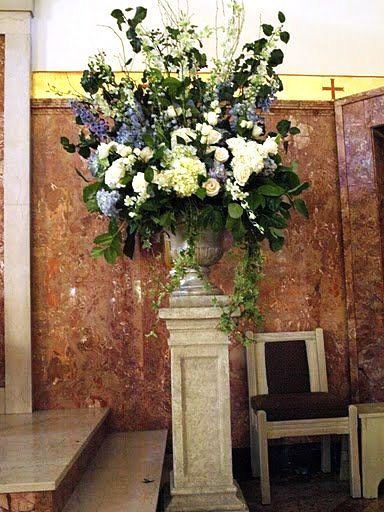 Tmx 1515681629 8643f97aaa3182e6 1515681628 4ec102f78a37cb23 1515681622347 11 Ceremony Altar Franklin Lakes, NJ wedding florist