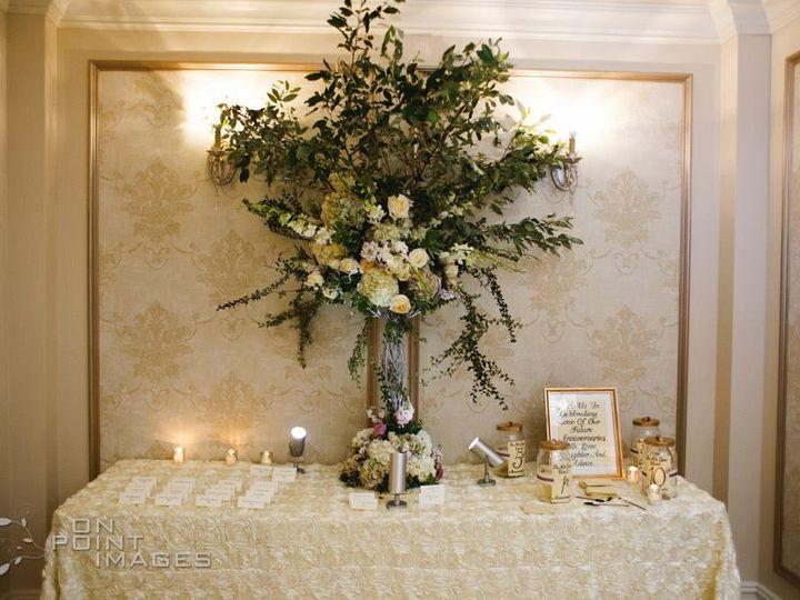 Tmx 1515681630 38531f63c0ec57af 1515681629 C7baa5b2b47ea5c3 1515681622349 12 Escort Fonseca Franklin Lakes, NJ wedding florist