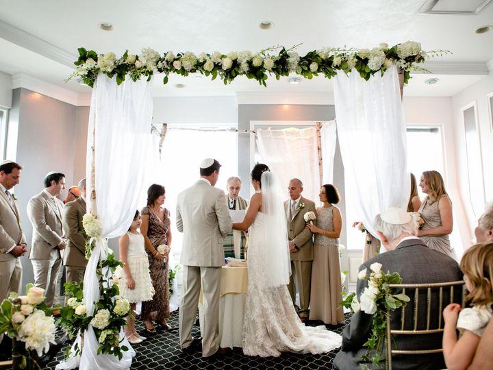 Tmx 1515681640 Cde776ae941f69ac 1515681637 E383cc9c14014f6b 1515681622380 27 Gails Chuppa Franklin Lakes, NJ wedding florist